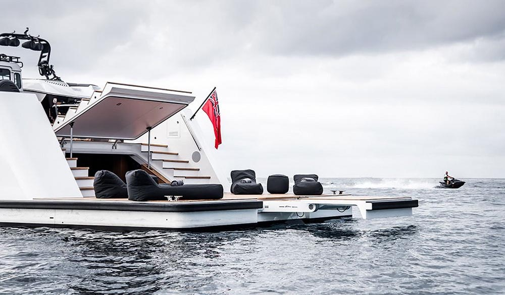 YXT 24 Evolution Yacht