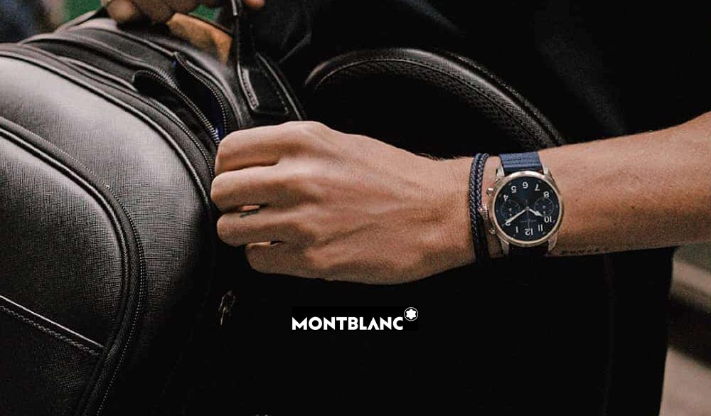 Montblanc Summit 2 Plus