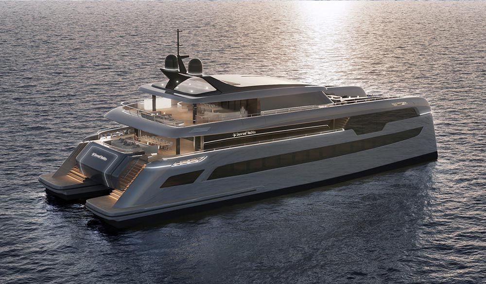 Sunreef 49M